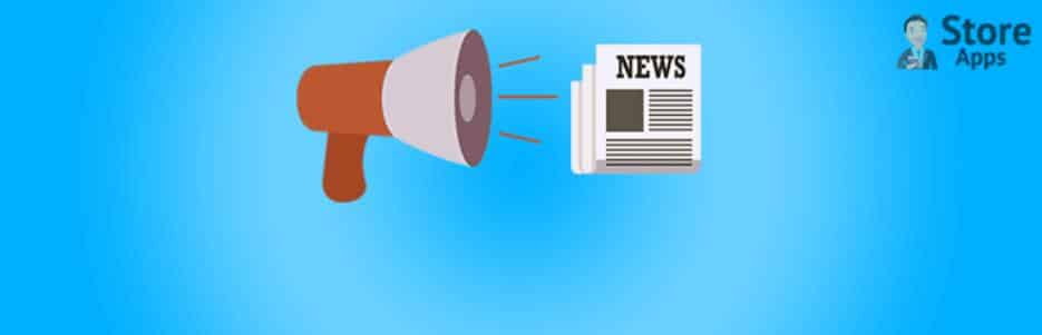 News Announcement Scroll – WordPress plugin