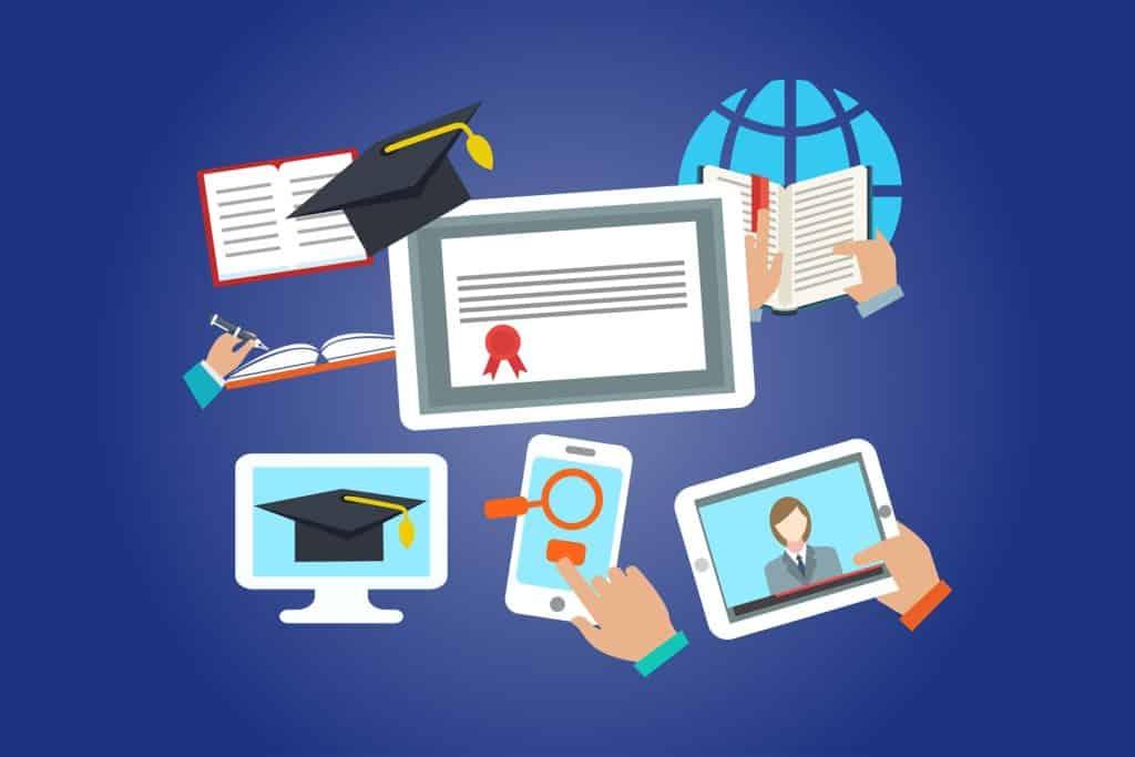 اضافات ووردبريس مواقع تعليمية